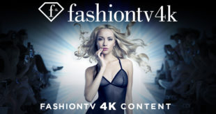 Fashion TV 4K